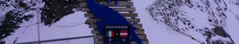 Ski-Opening Kaunertaler Gletscher