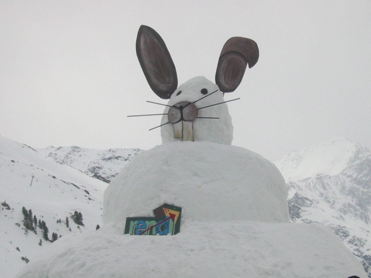 2-Tagesausfahrt an den Arlberg