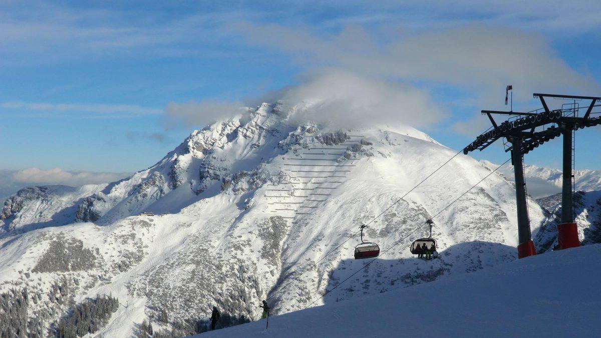 3-Tagesausfahrt nach Innsbruck